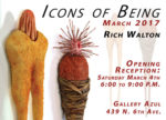 Rich walton – Icons of Being
