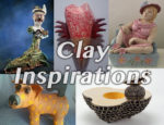 Clay Inspirations